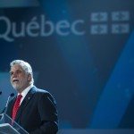 Allocution : M. le Premier ministre du Québec Philippe Couillard