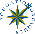 Logo de la Fondation Nordiques.