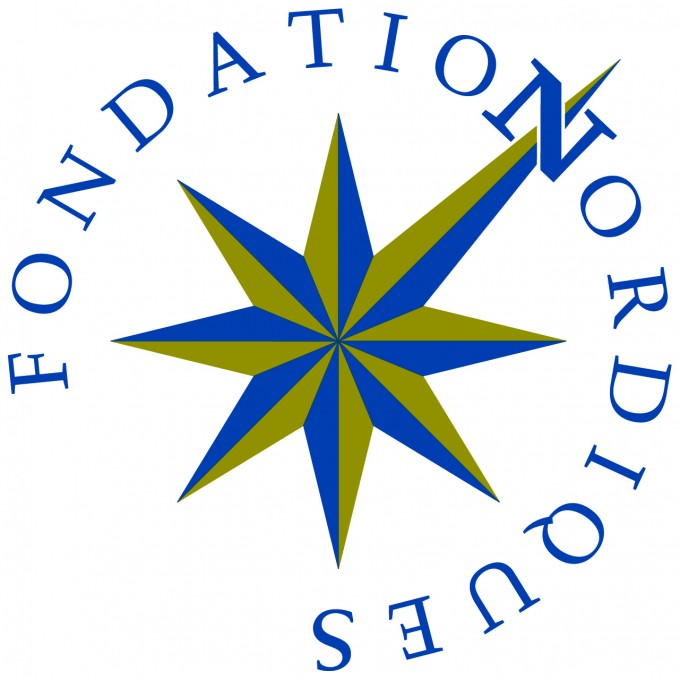 Logo Fondation Nordiques