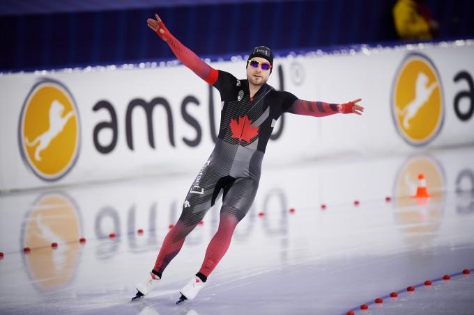 ISU World Speed Skating Championships Heerenveen 2021